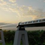 Hyperloop Project